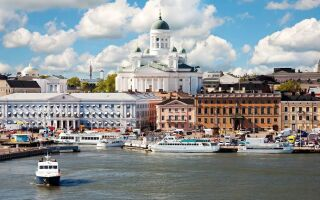 Экскурсии в Хельсинки – обзор лучших, цены и отзывы