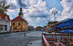 Город Раума в Финляндии – достопримечательности и развлечения