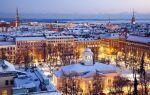 Время в Хельсинки