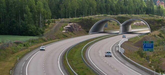 Когда в Финляндии переходят на летнюю резину