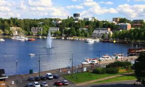 Однодневные туры в Лаппеенранту из Санкт-Петербурга