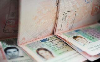 Количество виз, которые выдала Финляндия за прошлый год жителям Петербурга, превысило полмиллиона, 99% из них – многократные