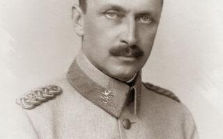 Карл Густав Маннергейм