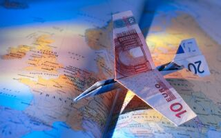 Как экосознательность и авиастыд европейцев отразятся на стоимости перелетов