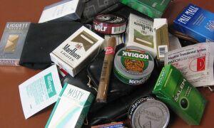 Сигареты в Финляндии – кому продать и сколько стоят