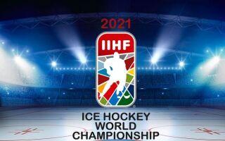 Финляндия на Чемпионате мира по хоккею 2021: результаты
