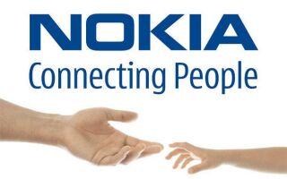 Nokia – история брэнда