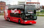 По Финляндии на автобусе – Onnibus