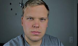 Блоггер Юра Папу
