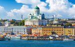 Как добраться из Москвы в Финляндию