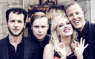 Финские певцы и певицы – что послушать из современной финской музыки