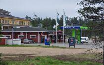 В Финляндии выросли цены на топливо