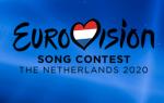 Финляндия на Евровидение 2020
