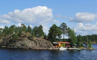 Куда съездить в Финляндию на выходные