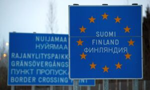 Когда Финляндия откроет границу с Россией