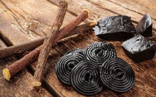 Лакрица и салмиак – разбираемся в финских сладостях