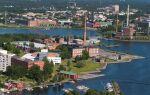 Город Вааса в Финляндии – достопримечательности и развлечения