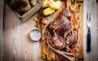 Финское блюдо Сяря – где попробовать и как приготовить дома
