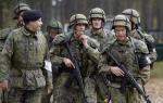 Финская армия и вооруженные силы Финляндии