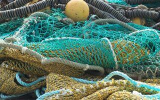 Финские рыболовные сети