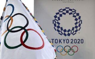 Финляндия на Олимпийских играх в Токио 2021(2020)