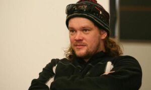 Финский актер Вилле Хаапасало