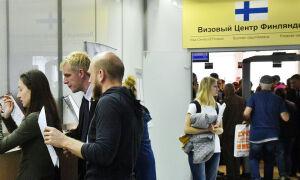 Сроки оформления визы в Финляндию сокращены
