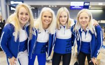 Финские девушки – какие они